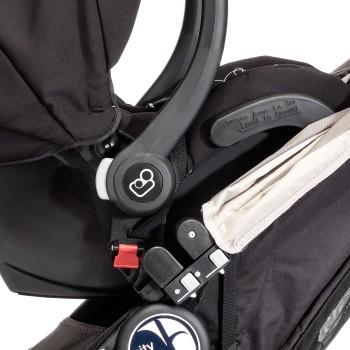 Baby Jogger City Mini Maxi Cosi Adapters