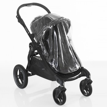 Baby Jogger City Select Raincover