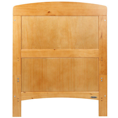 Obaby Grace Cot Bed - Country Pine 2