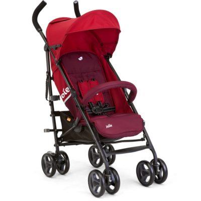 Joie Nitro Stroller Cherry 1