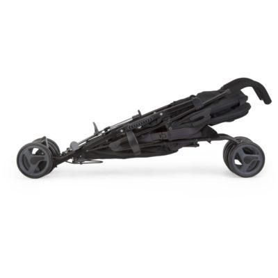 Joie Nitro Stroller Cherry 2