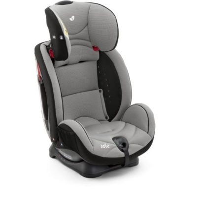 Joie Stages 012 Car Seat - Slate1
