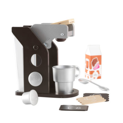 KidKraft Espresso Coffee Set1