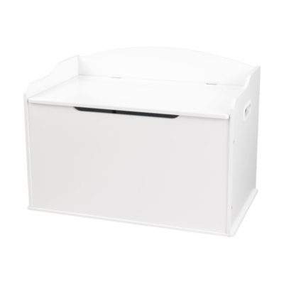 Kidkraft Austin Toy Box - White1