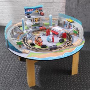 Kidkraft-Disney®-Pixar-Cars-3-Florida-Racetrack-Set-Table