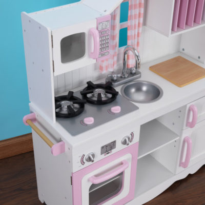 Kidkraft Modern Country Kitchen7