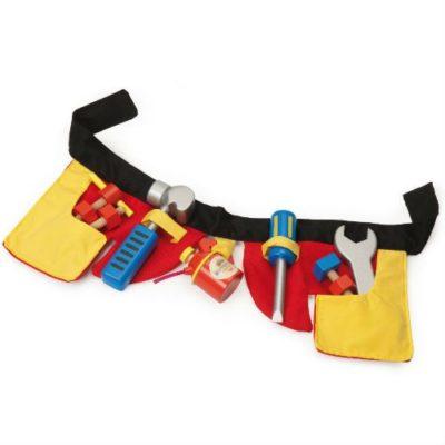 Le Toy Van My Handy Tool Belt