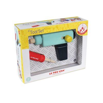 Le Toy Van Tool Set 2