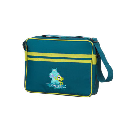 Obaby Disney Changing Bag - Monsters Inc.
