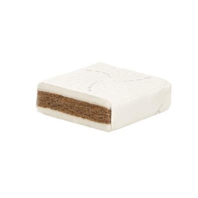 Obaby Natural Coir Wool Cot Bed Mattress