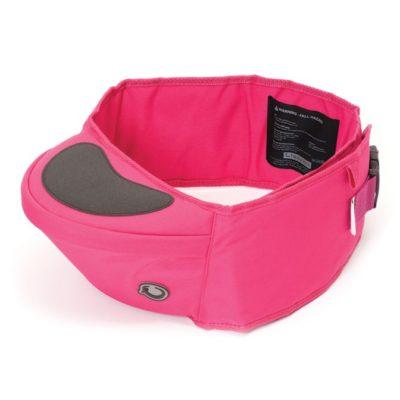 Hippychick Hipseat - Pink