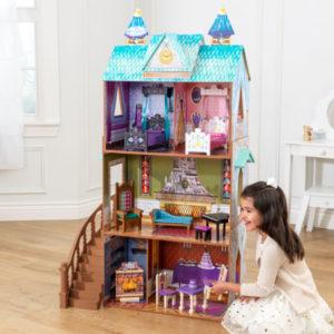 Kidkraft-Disney®-Frozen-Arendelle-Palace-Dollhouse2