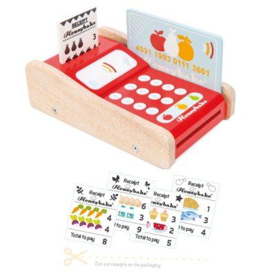 Le Toy Van Card Machine 2
