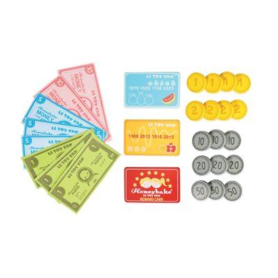 Le Toy Van Play Money Set