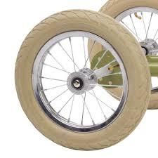 Trybike - Steel 2 In 1 Balance Bike Trike Kit For Vintage Bikes