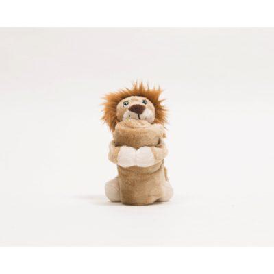 bobo buddies blankie roary the lion