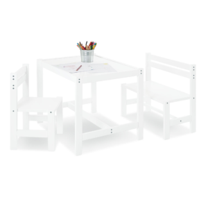 Pinolino Table, Chair and Bench - Timo