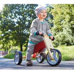 239426.pngPinolino Mini 4in1 Balance Training Tricycle - Red1