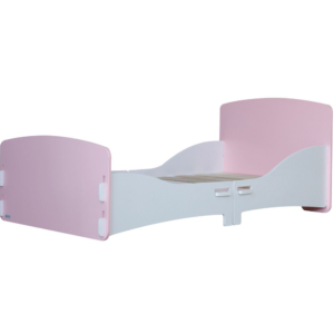 Kidsaw-Junior-Toddler-Bed-in-Pink-and-White2