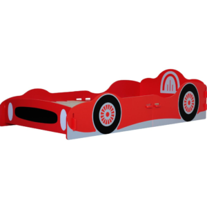 Kidsaw-Racing-Car-Single-3ft-Bed