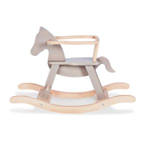Pinolino Rocking Horse - Grey