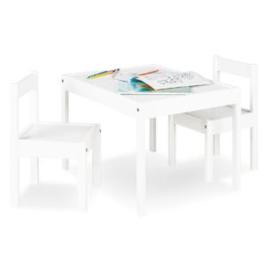 Pinolino Table and Chairs - Sina