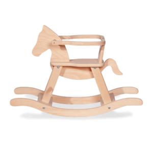 Pinolino Traditional Rocking Horse