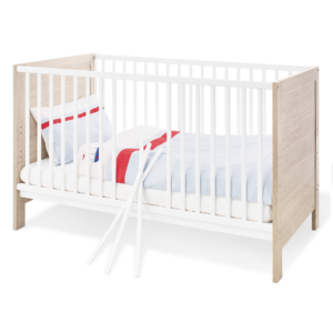 Pinolino Bolero 3 Piece Nursery Room Set with Mattress1